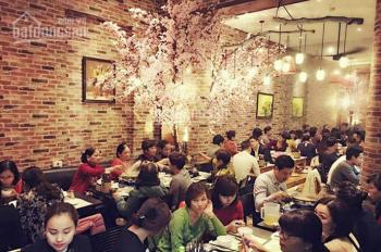 Vị trí cực hot nhà mặt phố Ngụy Như Kon Tum cần cho thuê, MT 6m. LH: 0794881994