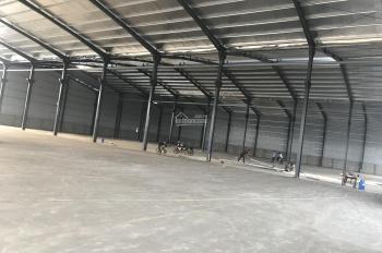 Cho thuê kho tiêu chuẩn 500 - 1000 - 2000 m2 khu vực Kiến Hưng, Xa La, Vạn Phúc, Metro Hà Đông