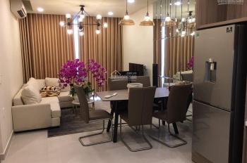 Cho thuê căn hộ 2 PN full Nội thất, Richstar Novaland, DT 65m2, giá 10 tr/th - 0941468228