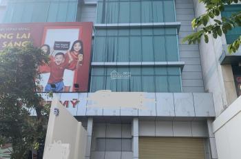 Cho thuê building VP 2 MT Cộng Hoà, P. 12, Tân Bình (8x20m) 5 tầng, 160tr
