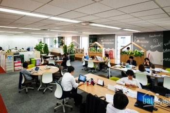 Mặt phố Minh Khai cần cho thuê 90m mặt sàn giá 10 triệu
