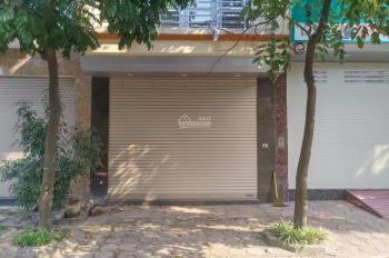 Bán nhà phố Chu Huy Mân, kinh doanh đẹp, sát Vinhomes The Harmony Long Biên DT 76m2 x 3,5 tầng