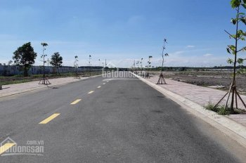 Đất Nền Golden Future City Bàu Bàng, Liền Kề KCN Bàu Bàng, Giá Chỉ Từ 565Tr/Nền