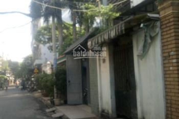 Cho thuê nhà hẻm 179 Lê Đình Thám, 4x15m, 1 lầu, 9 triệu/tháng
