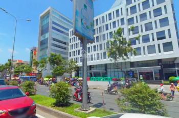 Cho thuê building Cộng Hòa, TB - ngay ETown, cách Lotte CH 20m - 850m2 sàn - 6 lầu - chỉ 160tr