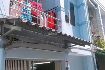 Hot -Nhà TTQ7, hẻm 749 Huỳnh Tấn Phát, thông hẻm 88 Nguyễn Văn Quỳ, 1 lầu, 2PN, 2WC, giá rẻ: 2.9tỷ