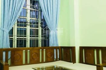 Cho thuê căn hộ cuối hẻm 120 Nguyễn Thiện Thuật, Tân Lập, Nha Trang gần TTTP. LH 0799372853 - Quang