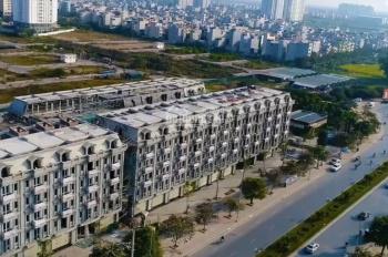 Bán 3 suất ngoại giao Kiến Hưng Luxury lô góc đẹp nhất dự án giá cực tốt. LH 0989079863