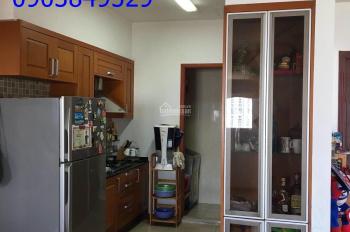 Bán căn hộ chung cư VStar khu dân cư Phú Thuận, Quận 7, TPHCM 3PN 2 toilet 125 m2