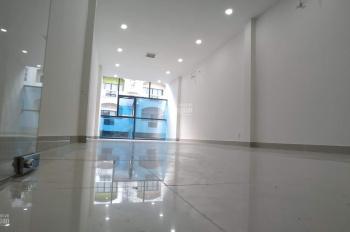 Cho thuê nhà nguyên căn 6 tầng đường Hòa Bình P3 Q.11 Làm Văn Phòng ..Spa...