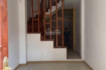 Bán nhà sát đường Ngô Quyền - Hà Đông ô tô đỗ gần nhà xây mới giá chỉ 2.1tỷ (33m2*5T) 0814520666.