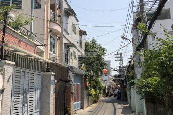 Nhà cấp 4 hẻm 6m Bùi Đình Tuý, p24 - DT: 4.1x25m, dtcn: 100m2 đất Giá: 7.95 tỷ