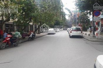 Cho thuê mặt bằng cực hiếm trên phố Lạc Trung diện tích 75mx4t mt 7m giá thuê 46tr LH 0338998398