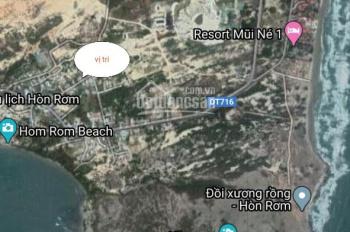 Lô đất (1172m2) đáng đầu tư có 1.0.2 ở Mũi Né, Phan Thiết