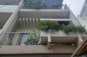 Chính chủ tôi cần bán nhà mặt tiền chính Tùng Thiện Vương phường 11 Q8. DT 4x13m gồm 1 trệt 2 lầu