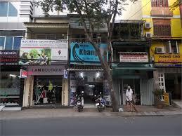 Bán gấp nhà mặt tiền đường Phạm Vấn, Tân Phú - DT 4.2x25m, nhà 3 tấm, giá 11.5 tỷ