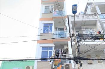 Bán nhà 3 lầu mặt tiền Đường số 53 phường Tân Quy Quận 7