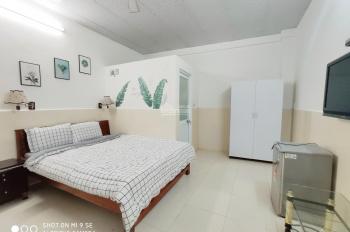 Cho thuê phòng đầy đủ nội thất ngày q1 cô bắc