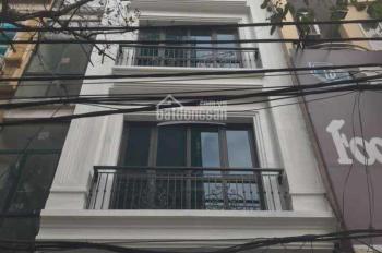 Bán nhà mặt phố Kim Mã , diện tích 55m2, giá chỉ 18 tỷ, nhà 6 tầng, kinh doanh đỉnh