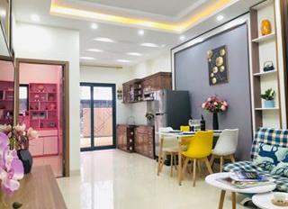 Cho thuê căn hộ Tecco Lào Cai 2PN giá 5 triệu/ tháng. LH Mai Linh 0914662298