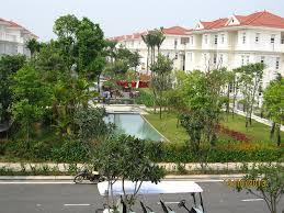 Bán biệt thự đơn lập DT 270m2 tại KĐT Bắc An Khánh Splendora giá 15.5 tỷ vị trí đẹp