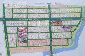 Kẹt tiền bán gấp lô đất giá cực sốc dự án Sở Văn Hóa Thông Tin, Bưng Ông Thoàn, Phú Hữu, Quận 9
