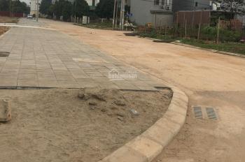 Bán Đất Giá Rẻ diện tích ; 100m2 tại Khu Đô Thị Hùng Vương - Phúc Yên ĐT 0337733186 gặp A Vân
