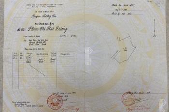 Chính chủ cần bán đất tại đường 446, xã Yên Bình, huyện Thạch Thất, DT: 54000m2, LH: 0964280505
