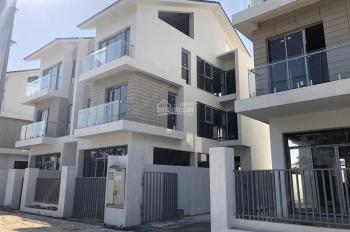 Tập đoàn Nam Cường mở bán biệt thự SOL Lake Villa - 200m2 giá 30tr/m2 - 0974.078.898