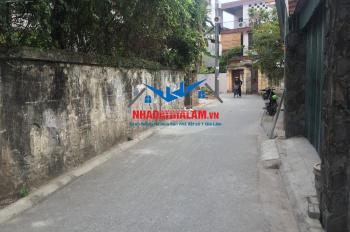 Bán lô góc 2 mặt thoáng diện tích 43m2 ô tô đỗ cửa tại tổ 4 phường Phúc Đồng