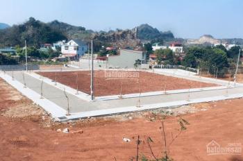 Đất nền trung tâm thị trấn Mộc Châu, giá 590tr/lô, LH 0962.022.456