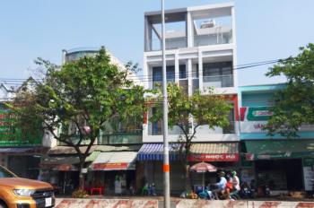 Nhà mới tinh 2,5 lầu Lê Trọng Tấn, Tây Thạnh, Tân Phú. 4x9m(chỉ  17tr/th)