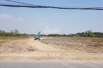 Bán đất mặt tiền Hoàng Phan Thái 2 tỷ/nền sổ hồng riêng liên hệ 0839353598 để xem đất.