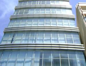 Bán nhà MT đường Lê Thị Hồng Gấm, Q.1. DT: 8.4x26m, GPXD Hầm + 7 lầu,  giá 87 tỷ