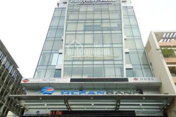 Bán nhà mặt tiền Nguyễn Thái Bình - Ký Con, Q1 DT 7,3x18m. Giá 51 tỷ