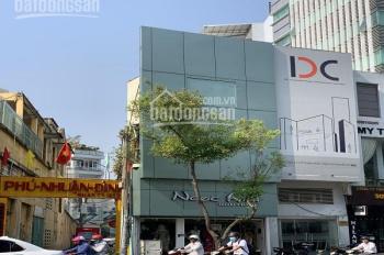Nhà cho thuê MT đường Nguyễn Văn Trỗi, Phường 10, Quận Phú Nhuận