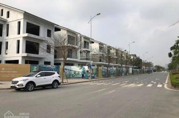 Bán lô biệt thự góc đẹp nhất KĐT Dương Nội - Nam Cường - kinh doanh cực tốt - 0974.078.898