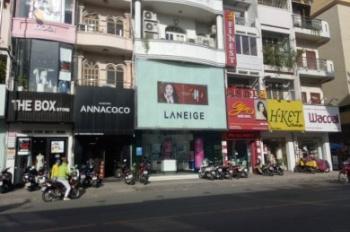 Nhà bán mặt tiền Ký Con, Lê Thị Hồng Gấm, quận 1, DT 4,5x20m, 3 lầu, giá 29 tỷ