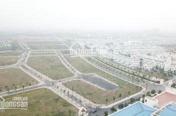 Bán đất đấu giá Phúc Đồng Long Biên  đối diện Vinhomes The Harmony