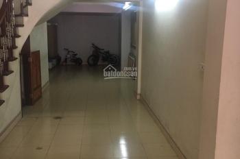 Chính chủ cho thuê mặt bằng tầng 1 phục vụ kinh doanh ngõ 18 Nguyễn Cơ Thạch