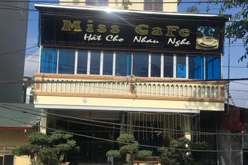 CC cần bán nhà 3 tầng mái Thái, KD TL, mặt đường Quốc lộ 21B mặt đường Thị trấn Vân Đình
