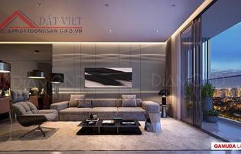 Bán căn hộ Skylinked Villa duy nhất tại Celadon city. LH: Hồng Nhung