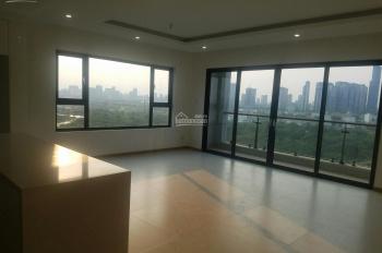 Cho thuê căn hộ 3 phòng, 124 m2, căn góc, 2 ban công view Quận 1 Liên hệ: 0909931237 Ms Tú
