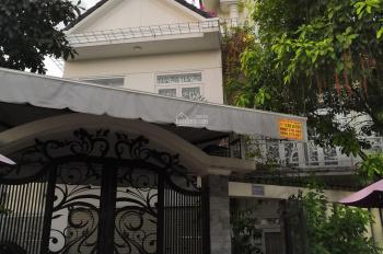 Cho thuê nhà 10 x 20 m2 đẹp vuông vức mặt phố Trường Sơn, khu sân bay. giá 39tr/tháng
