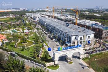 Nhà phố& Biệt thự Verosa Park Khang Điền - Giá gốc CĐT - CT ưu đãi lên đến 1 tỷ đồng - KDC đẳng cấp