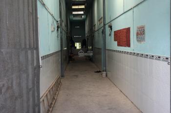 Cần bán dãy trọ 16 phòng ngay khu CN Tân Đức, Long An, DT: 250m2, giá: 2tỷ, SHR, LH: 0359944578