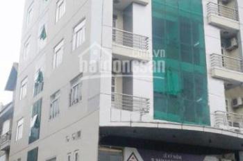 Cho thuê tòa nhà CHDV cao cấp - nhà mới 98%. Vị trí: Nguyễn Văn Trỗi, Quận Phú Nhuận