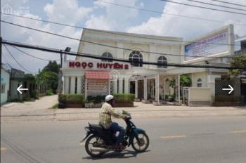 Cho thuê nhà SIÊU PHẨM MẶT TIỀN VIP đường Kênh Tân Hóa,  P.Hòa Thạnh, Quận Tân Phú