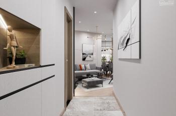 Johnny Mạnh bán căn hộ 2 phòng ngủ Tháp Doanh Nhân 60,6 m2, giá 1.27 tỷ thanh toán 30% 0914739966
