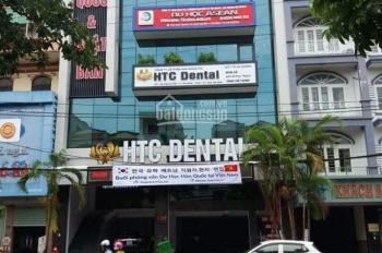 Cho thuê nhà đường Ngô Quyền, TP Hải Dương